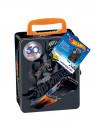 KLEIN 2881 Hot Wheels kufřík na autíčka 50