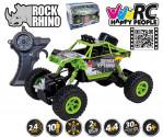 Happy Poeple RC Auto Rock Rhino 2,4 Ghz 1:18