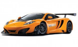 MAISTO RC RACE McLaren MP4-12c 40 Mhz 1:24