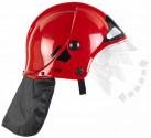 KLEIN 8901 Hasičská dětská helma červená