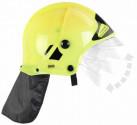 KLEIN 8944 Hasičská dětská helma žlutá