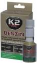 Aditivum benzín K2 50 ml