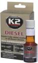 Aditivum diesel K2 50 ml