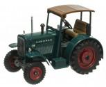 Traktor HANOMAG R40 zelený KOVAP 34003