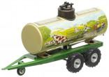 Návěs fekálový traktorový KOVAP 0424