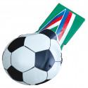 Cvakačka KOVAP 75300 fotbalový míč