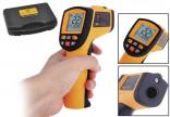 Laserový bezdotykový teploměr IRT-700