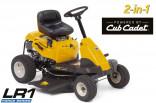 Zahradní RIDER CUB CADET LR1 MS76