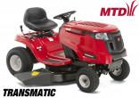 Zahradní traktor MTD SMART RF 125 TRANSMATIC