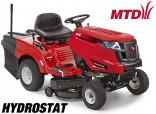 Zahradní traktor MTD SMART RE 130 HYDROSTAT
