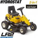 Zahradní RIDER CUB CADET LR2 NS76 HYDROSTAT
