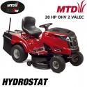 Zahradní traktor MTD OPTIMA LN 200 HYDRO