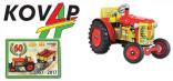 Traktor ZETOR jubilejní 60 KVP 2017