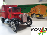 Auto HAWKEYE HASIČI KOVAP 0601 H