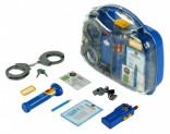KLEIN 8882 Policejní dětský kufřík s výzbrojí