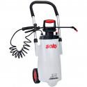 Postřikovač SOLO BASIC 453 s vozíkem 11 L