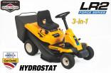 Zahradní RIDER CUB CADET LR2 FR60 HYDROSTAT