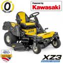 Rider a sekačka CUB CADET Z-TURN XZ3 122
