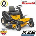 Rider a sekačka CUB CADET Z-TURN XZ2 127