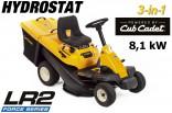 Zahradní RIDER CUB CADET LR2 NR76 HYDROSTAT