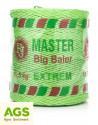 Motouz vázací JUTA MASTER EXTREM 100000 cívka 11,5 kg