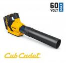 Fukar akumulátorový CUB CADET 60V LI-ION LH5 B60