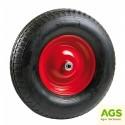 Kolo pojezdové s pneu 4.00 x 8 nosnost 300 kg
