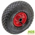 Kolo pojezdové s pneu 3.00 x 4 nosnost 250 kg