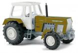BUSCH 42849 Traktor FORTSCHRITT ZT 303 D khaki 1:87