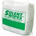 Čistící hadry SOLENT 10 kg bílé