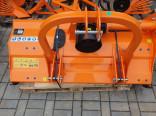 Mulčovač MKH 165 záběr 165 cm
