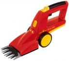 Nůžky na trávu WOLF-Garten 7,2V AKU 100 LI-ION POWER akumulátorové