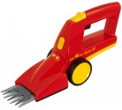 Nůžky na trávu WOLF-Garten 3,6V AKU 60 LI-ON POWER akumulátorové