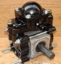 Čerpadlo membránové PILMET P 60