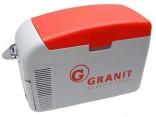 Chladící box 10L GRANIT 12/230V