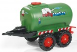 Cisterna FENDT JUMBO za šlapací traktory ROLLY TOYS