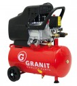 Kompresor 230V GRANIT 24 L 2 HP/1,5 KW 8 bar