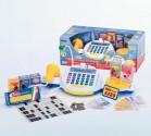 KLEIN 9388 Dětská pokladna s váhou