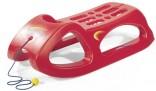 Rolly Toys Dětské sáně červené