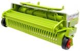 Sběrací ústrojí na řezačku CLAAS JAGUAR 900 BRUDER 02221