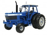 UNIVERSAL HOBBIES UH 4024 Traktor FORD TW30 4x2 1:32