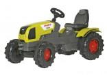 Traktor šlapací CLAAS AXOS 340 ROLLY TOYS