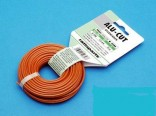 Žací struna NYLON-COPOLYMER ALU-CUT 2 mm 15 m s kulatým profilem