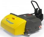 Čelní zametací kartáč ROLLY TRAC SWEEPER pro šlapací traktory ROLLY TOYS